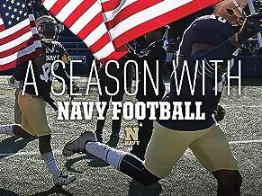 A Season With Navy Football Season 1