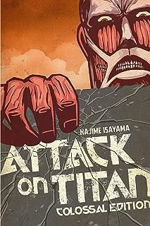Attack on Titan: Colossal Edition 1