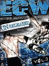 WWE: ECW Unreleased Vol. 3 (DVD)