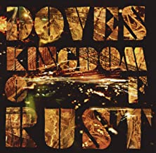 kingdom of rust vinyl