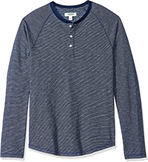 Amazon Brand - Goodthreads Men's Standard Long-Sleeve...