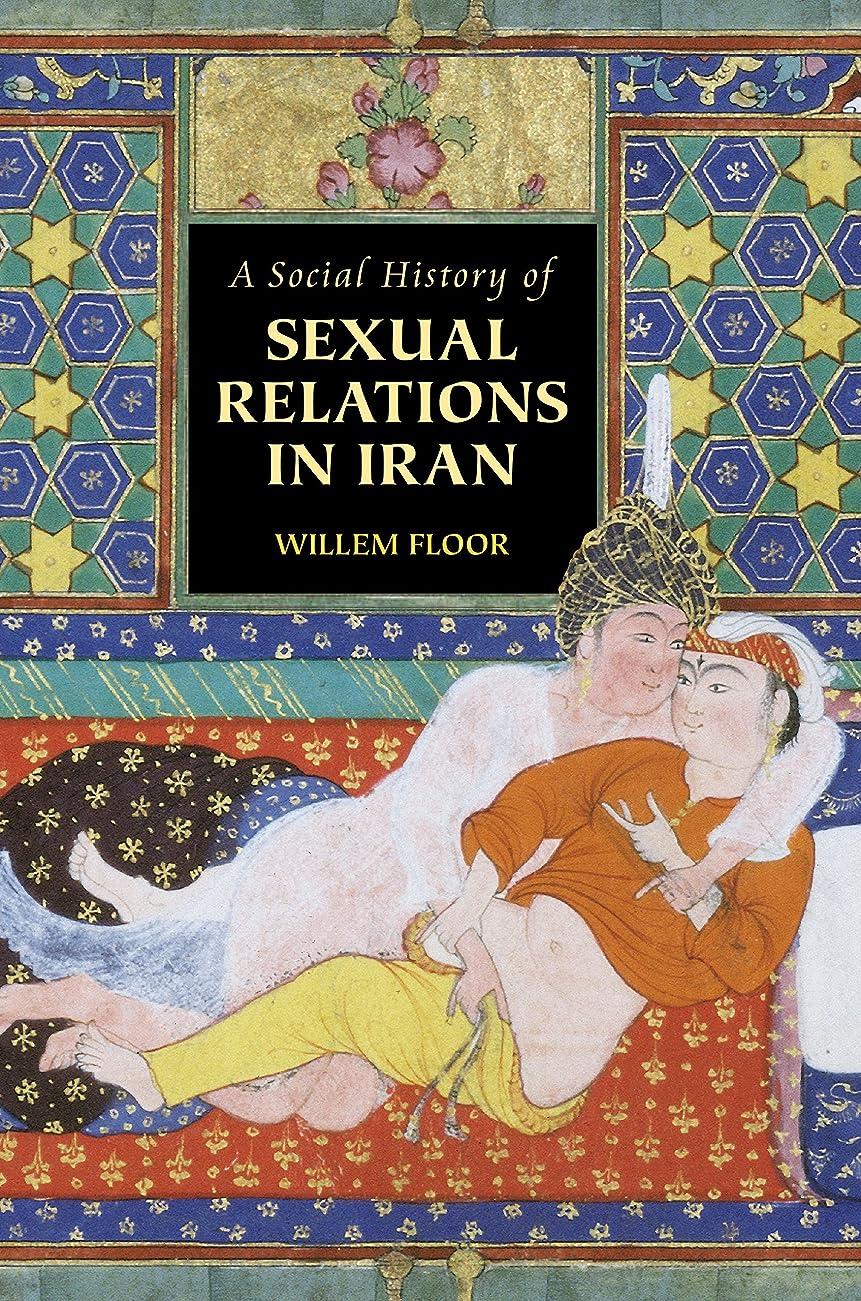 モンスター在庫帆A Social History of Sexual Relations in Iran (English Edition)
