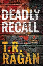 Deadly Recall (Jessie Cole Book 2)
