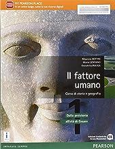 Permalink to Storia e geografia. Per le Scuole superiori. Con e-book. Con espansione online: 1 PDF