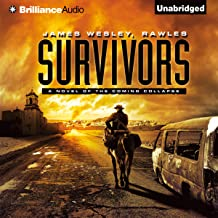 Best survivors: a novel of the coming collapse Reviews