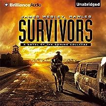 Best james rawles survivors Reviews
