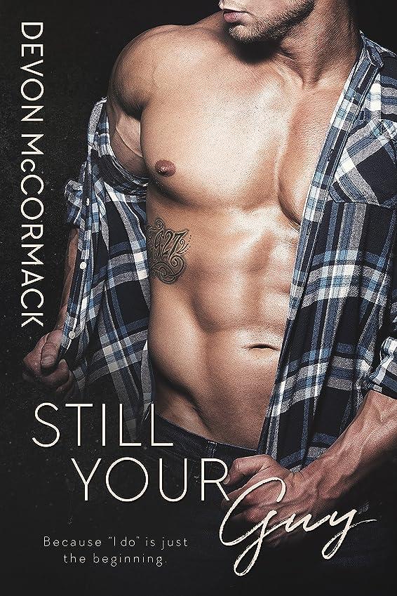 ブランドマート着服Still Your Guy (English Edition)