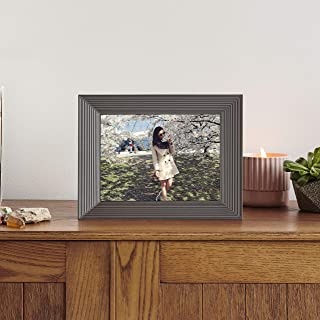 Best poster size digital picture frame Reviews