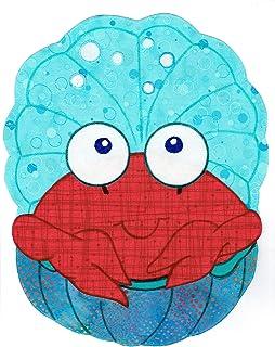 "Baby Quilt Patterns, by Kiddie Komfies, Crab Patchwork Quilt Pattern Boy Girl Quilt Kits Easy 52"" x 42"""
