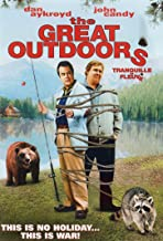 GREAT OUTDOORS, THE DVD
