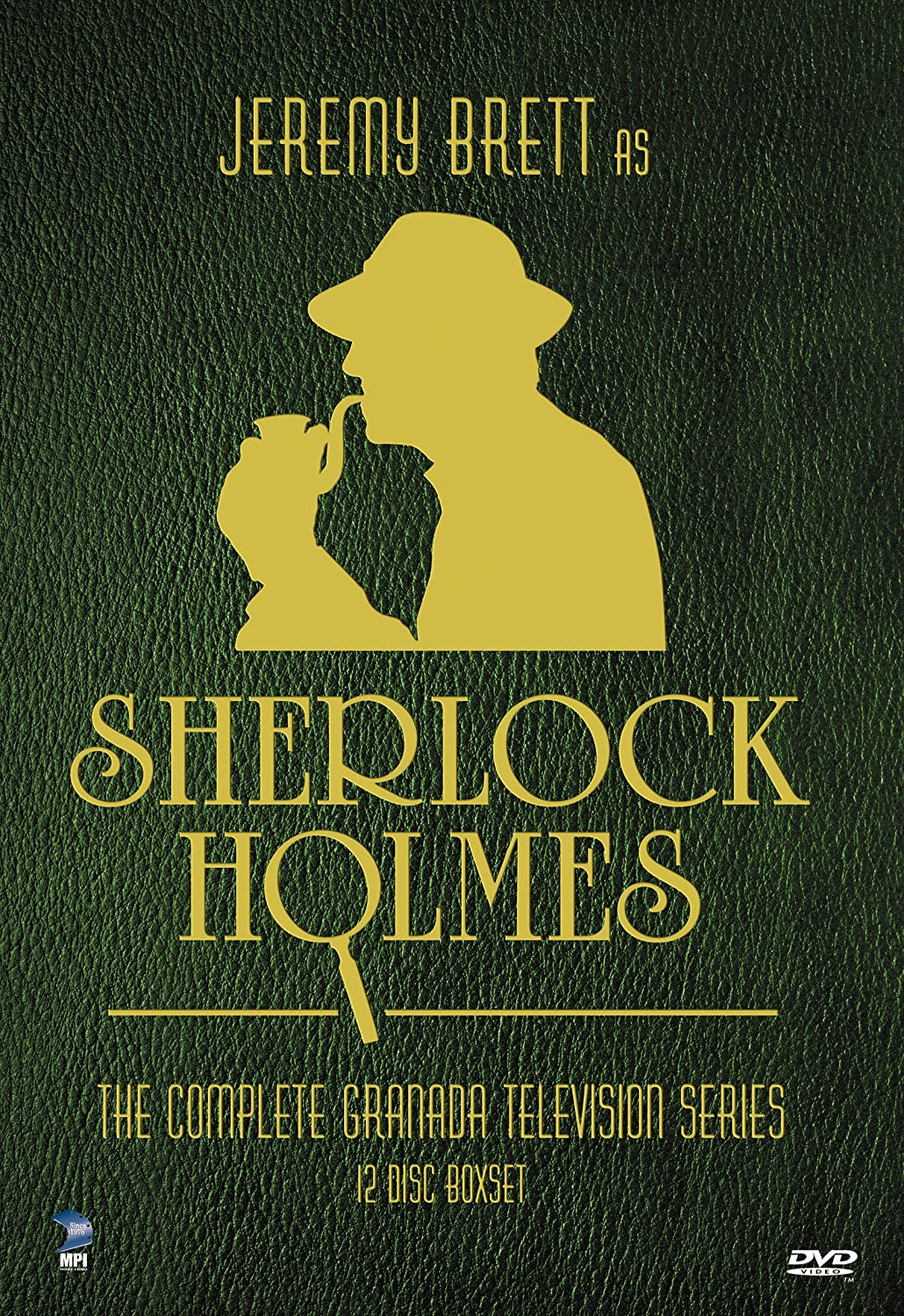 Sherlock Holmes: The Complete Granada Price reduction Television Columbus Mall Series