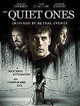 the quiet ones horror movie