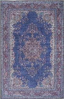 Kaleen Area Rug, 2' x 3', Blue