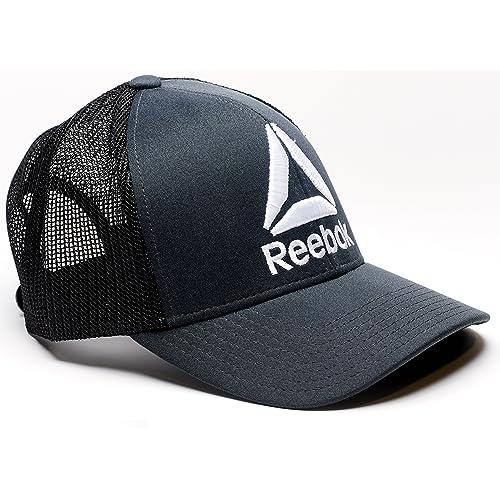 Delta Logo Meshback Snapback Trucker Hat 06a1bb9e0fd2