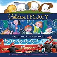 Best golden legacy the story of golden books Reviews