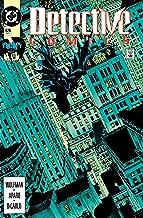 Best detective comics 626 Reviews