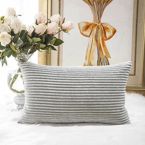 Lumbar Decorative Throw Pillows Amazon Com