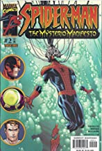 Spider-Man: The Mysterio Manifesto #2