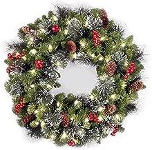 Best door wreath company Reviews