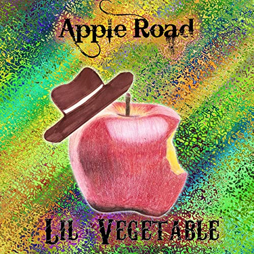 Apple Road (Parody of Old Town Road) de Lil Vegetable en ...