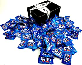 Original Razzles, 2-Piece Packets in a BlackTie Box (Pack of 50)