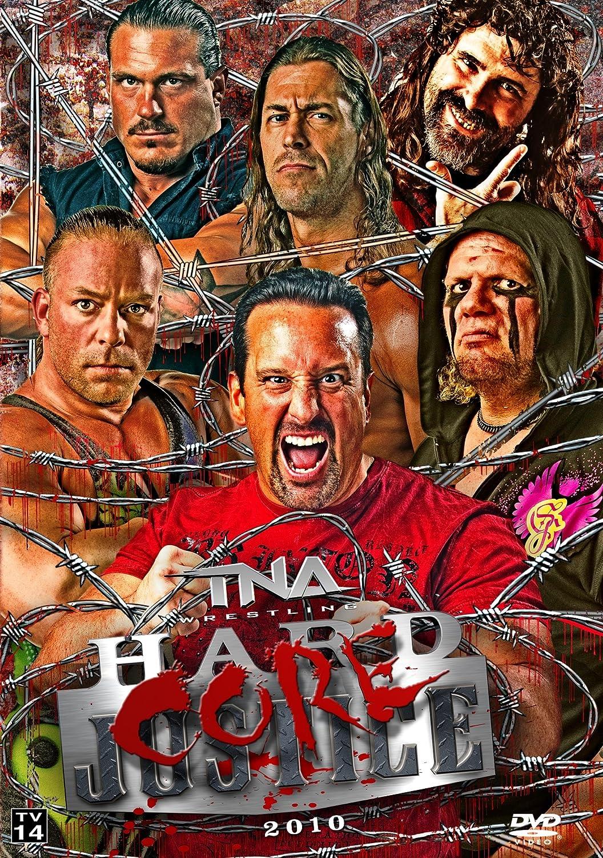 Tna Manufacturer direct delivery Wrestling: Ranking TOP13 Hardcore 2010 Justice