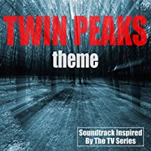 Twin Peaks Theme (Soundtrack Inspired by the TV Series)