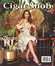 Cigar Snob Magazine (May June, 2019) THE RUM ISSUE, New Orleans