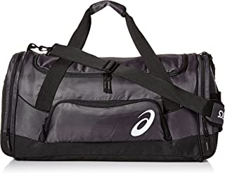asics edge medium duffle bag