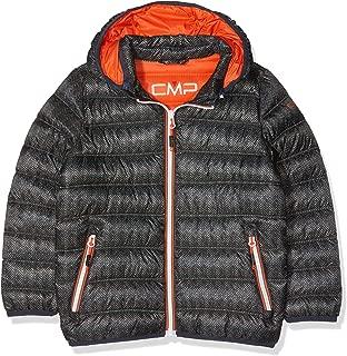 CMP 男童充绒夹克。