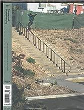 Transworld Skateboarding Magazine November December 2018