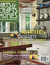 Arts & Crafts Homes and the Revival Magazine 2019 Resource Guide