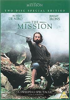The Mission [Reino Unido] [DVD]