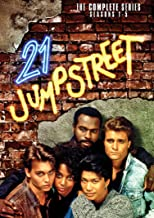 21 Jump Street: The Complete Series
