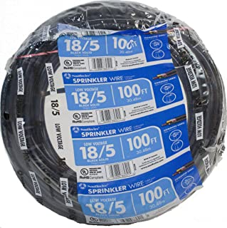 5 core irrigation wire