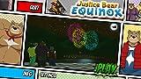 Immagine 1 justice bear equinox