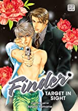 Finder Deluxe Edition: Target in Sight, Vol. 1 (Yaoi Manga)