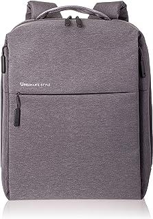"Xiaomi Mi City Backpack Unisex Waterproof Minimalist Durable Leisure Urban 15.6"" Laptop Backpack [School, College, Busines..."