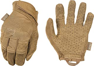 Mechanix Specialty Vent Coyote Gloves, Medium