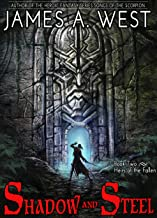 Shadow and Steel (Book Two)(Heirs of the Fallen)