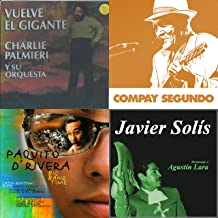 Downtempo Latin Music