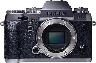 FUJIFILM ミラーレス一眼 X-T1 ボディ グラファイトシルバーエディション FX-X-T1 GS