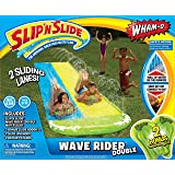 Top 10 Best Lawn Water Slides of 2020