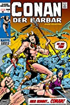 Conan der Barbar - Classic Collection (German Edition)