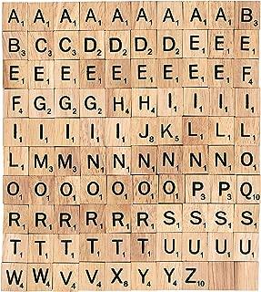 photo letter tiles