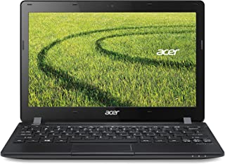 Acer Aspire V5-123-3659 Laptop (Windows 8 , AMD E-Series E1200 1.0 GHz, 11.6