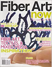 Fiber Art Now Magazine Summer 2015
