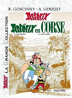 Astérix Grande Collection - Astérix en Corse - n°20 (Asterix Grande Collection) (French Edition)