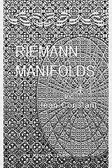 Riemann manifolds: Minimal surfaces (The Math-Art series Book 9) Kindle Edition