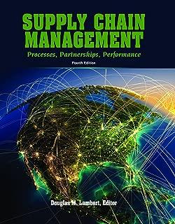 Best supply chain management lambert Reviews